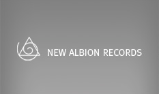 New Albion Records